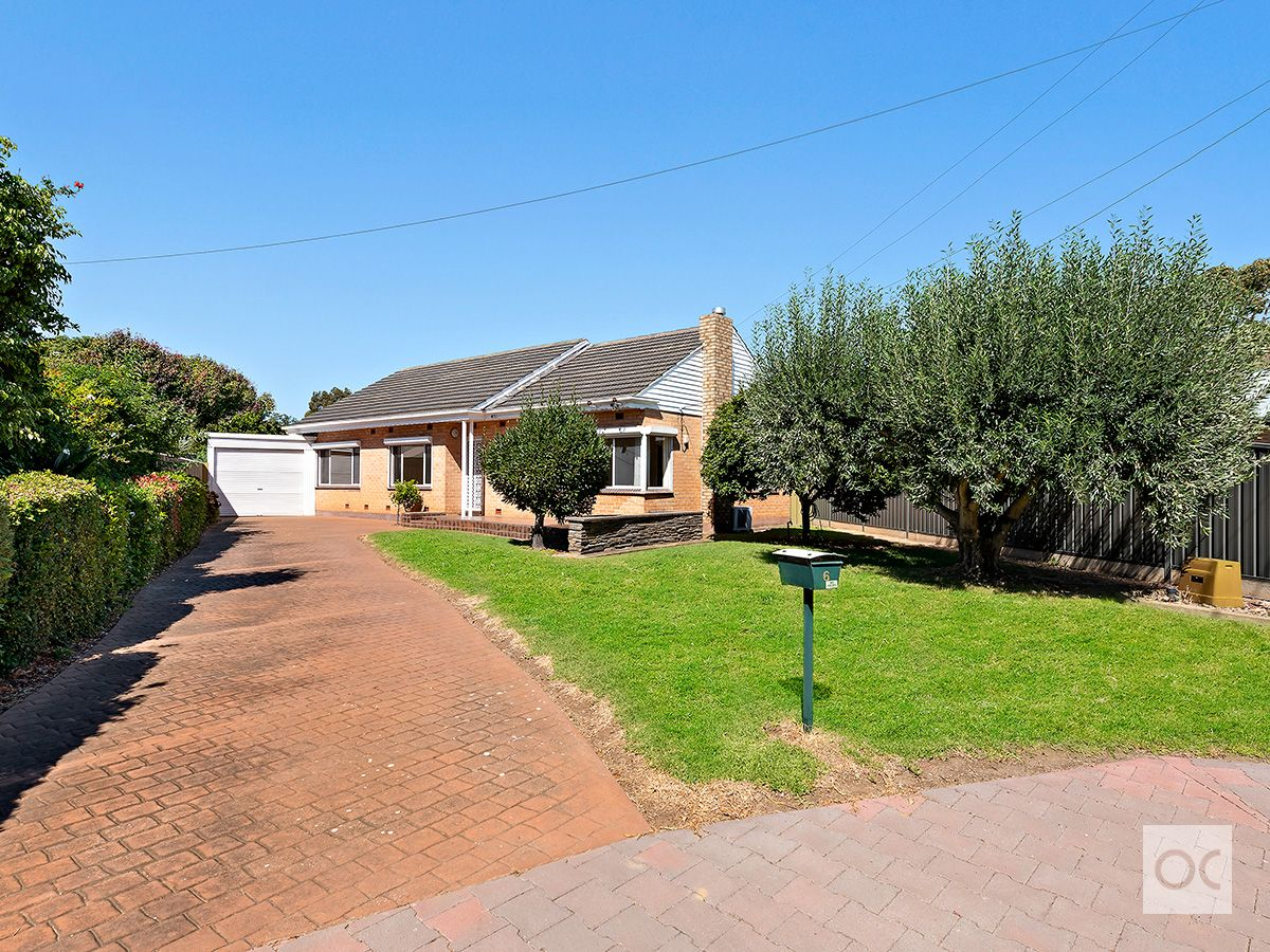 3 bedrooms House in 6 Hill Court BLACK FOREST SA, 5035