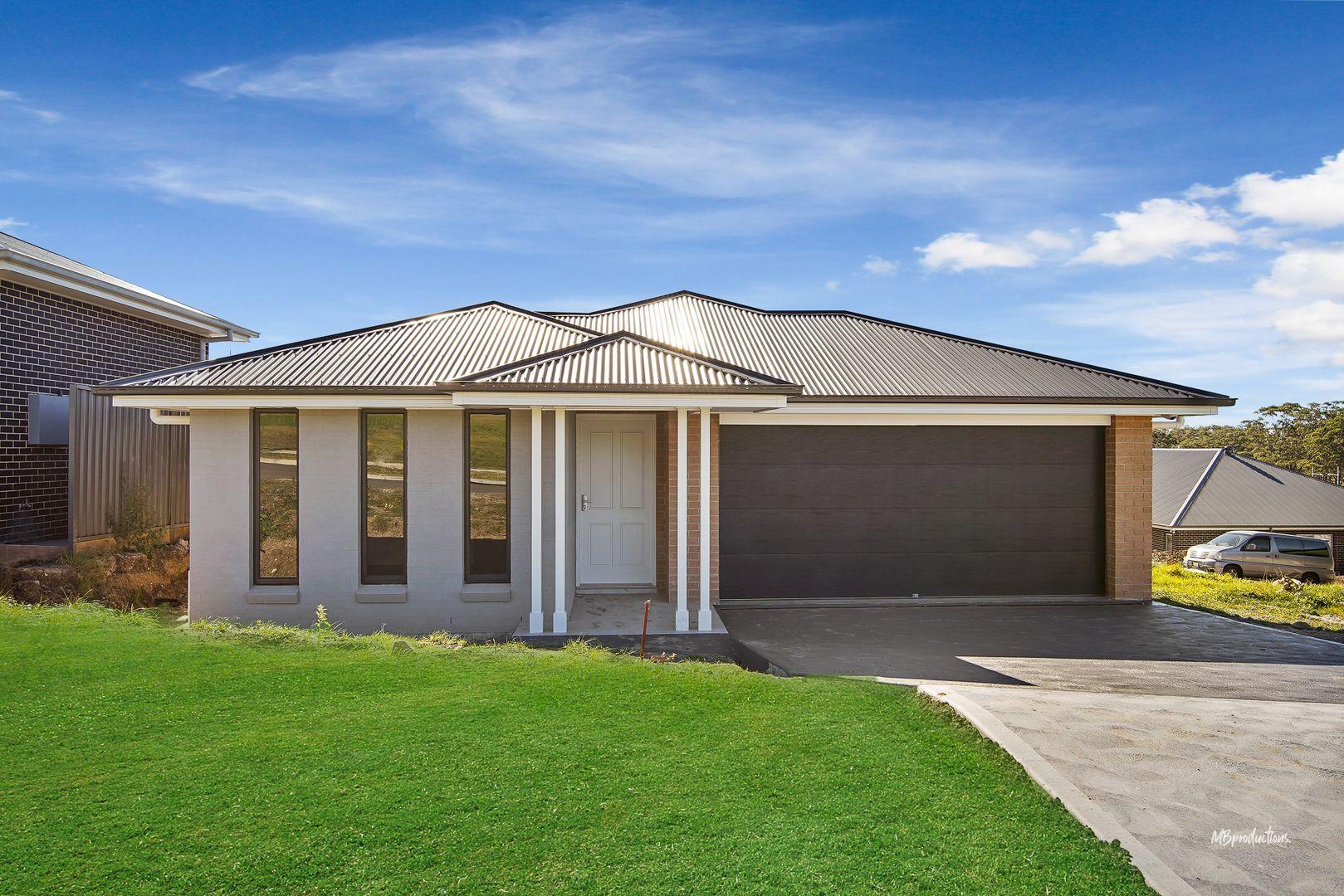 50 Gugara Street, Calderwood NSW 2527, Image 2