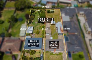 Picture of 18-20 David Street, Noble Park VIC 3174