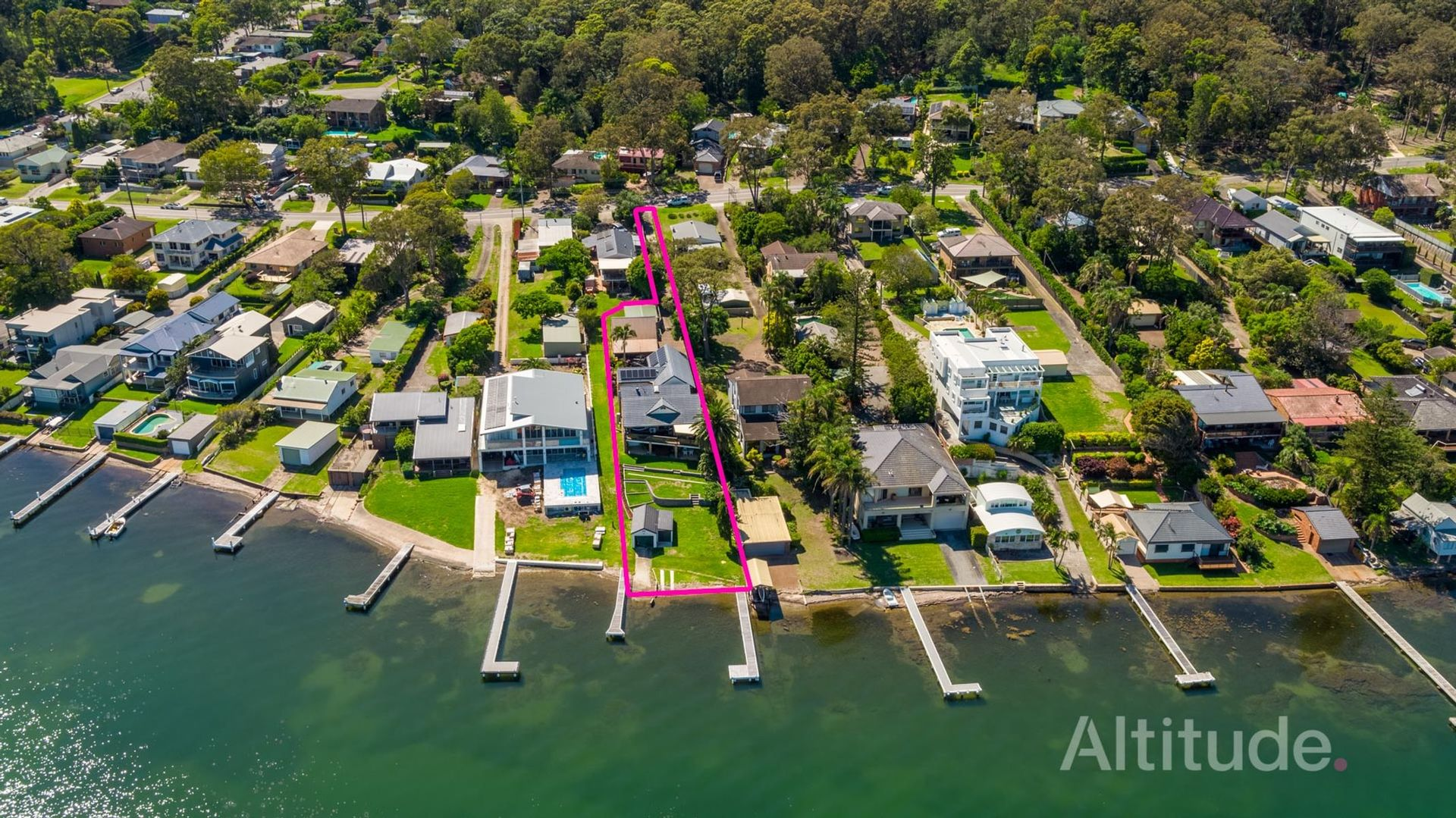285 Coal Point Road, Coal Point NSW 2283, Image 2