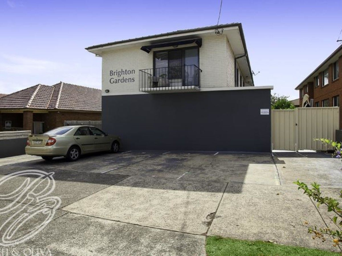 3/20 Brighton Avenue, Croydon Park NSW 2133, Image 0