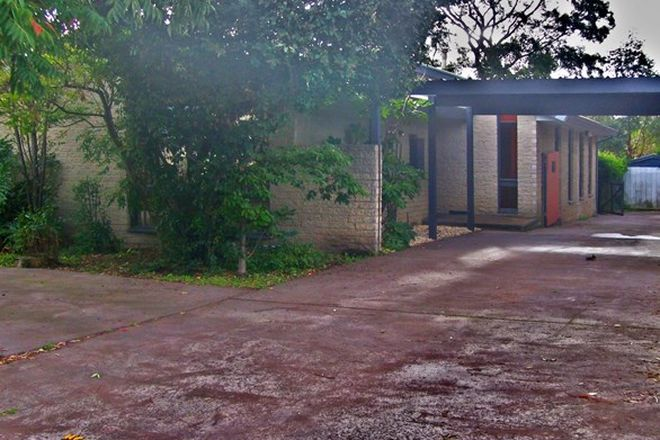 Picture of 1307 Ferntree Gully Road, SCORESBY VIC 3179