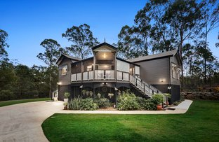 3 Girraween Place, Cashmere QLD 4500