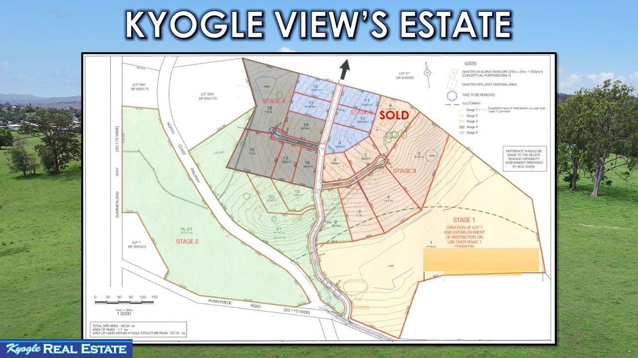 57 Runnymede Road, Kyogle NSW 2474, Image 2