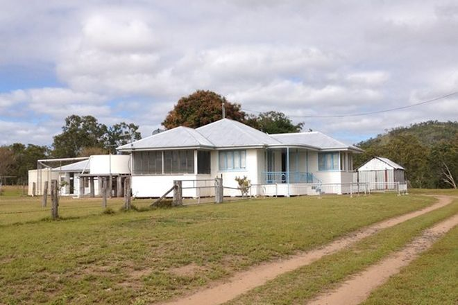 Picture of 213 Sandy Creek Road, BUSHLEY QLD 4702