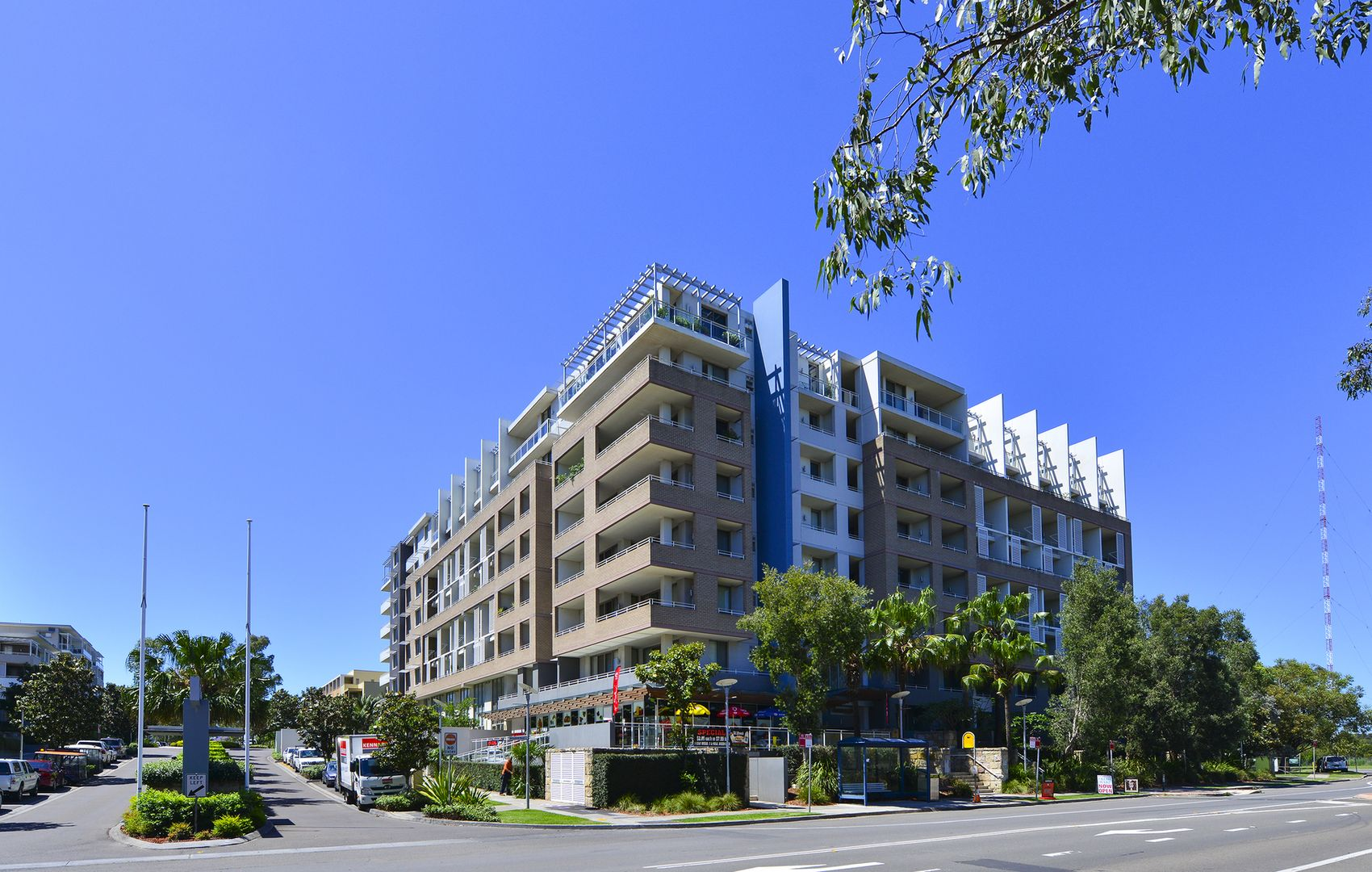 305/19 Hill Road, Wentworth Point NSW 2127, Image 0