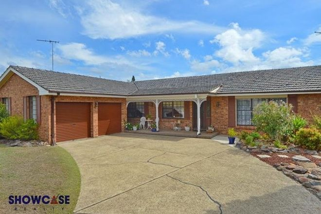 Picture of 28 Buckland Avenue, CARLINGFORD NSW 2118