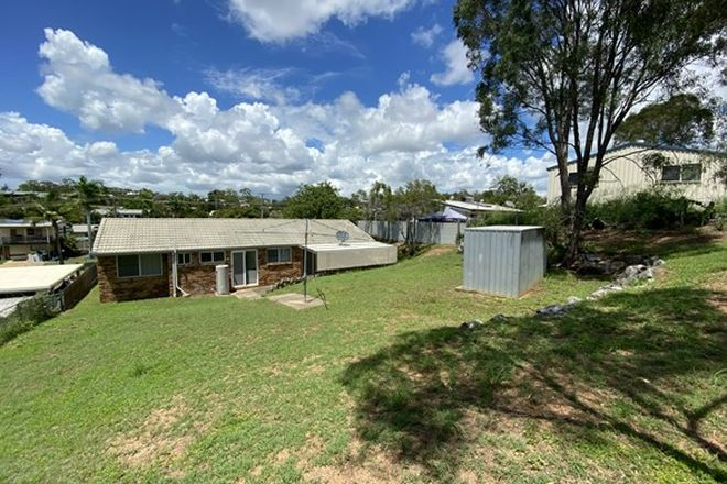 Picture of 3 HOSKYN COURT, CLINTON QLD 4680