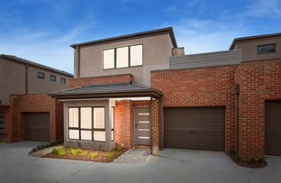 Picture of 8/33 Arlington Street, Ringwood VIC 3134