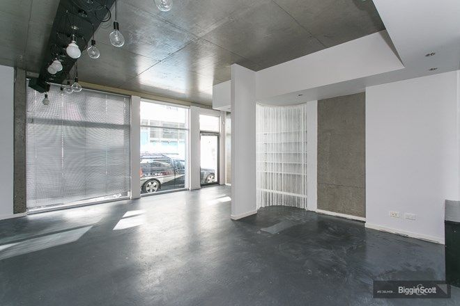 Picture of 8/10 Clifton Street, PRAHRAN VIC 3181