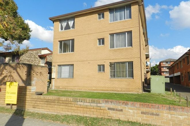 Picture of 1/138 Longfield, CABRAMATTA NSW 2166