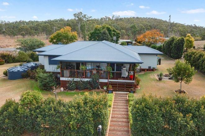 Picture of 3 Kinbombi Road, KINBOMBI QLD 4601