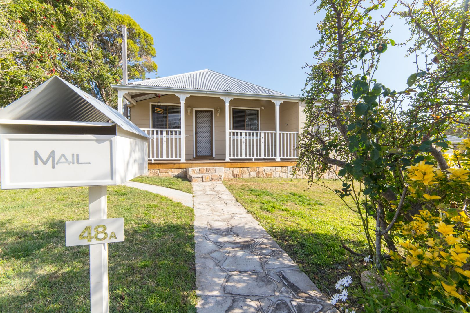 48 Chapman Street, Dungog NSW 2420, Image 0