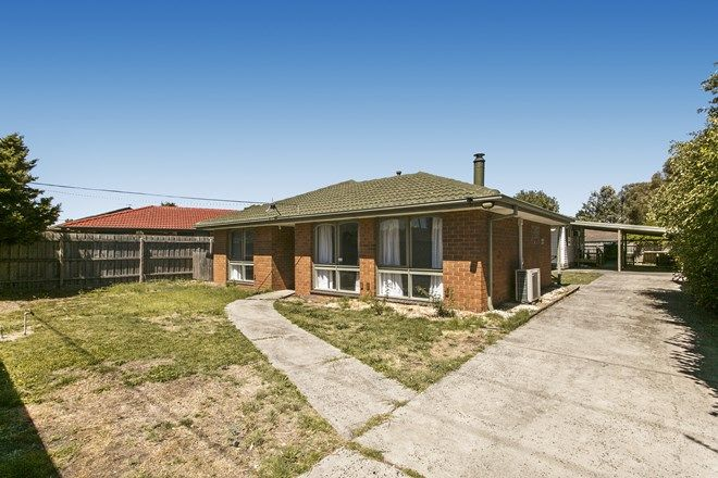 Picture of 32 O'Gradys  Road, CARRUM DOWNS VIC 3201