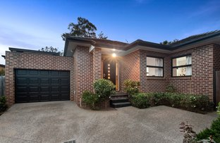 Picture of 3/75 Millicent Avenue, Bulleen VIC 3105