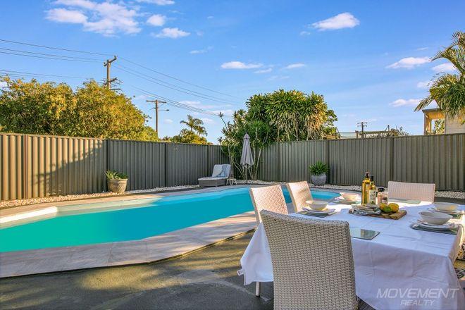 Picture of 2 Grove  Crescent, BEACHMERE QLD 4510