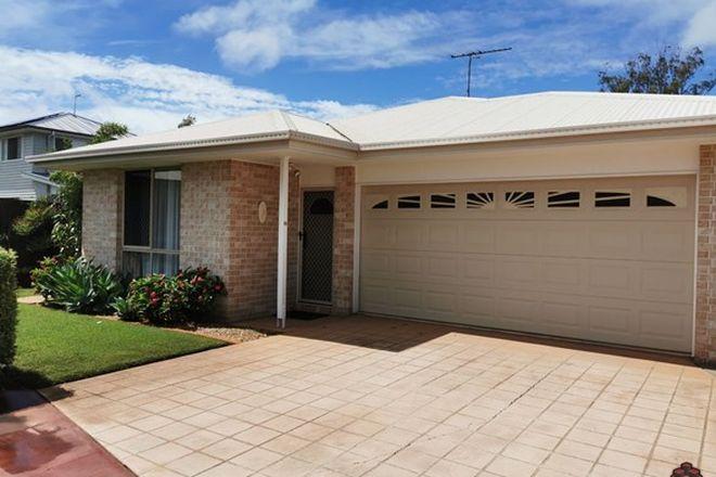 Picture of 14/35 Bainbridge Street, ORMISTON QLD 4160