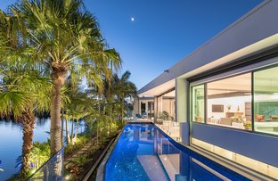 Picture of 45 The Anchorage, Noosa Waters QLD 4566