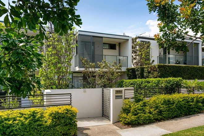Picture of 166B Woodland Street, BALGOWLAH NSW 2093