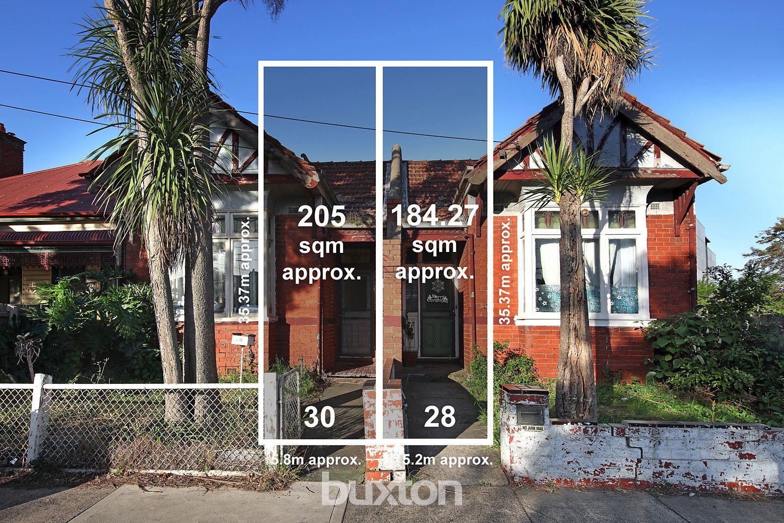 28 & 30 Droop Street, Footscray VIC 3011, Image 0