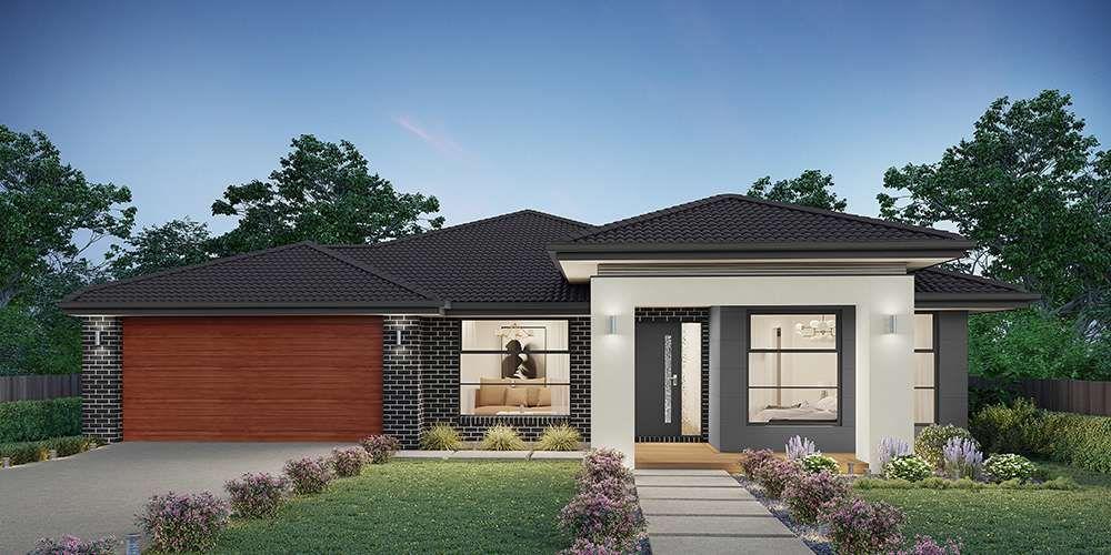 Lot 406 Tartan ST, Gleneagle QLD 4285, Image 0