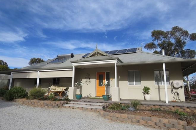 Picture of 63 Dempster Street, BEVERLEY WA 6304