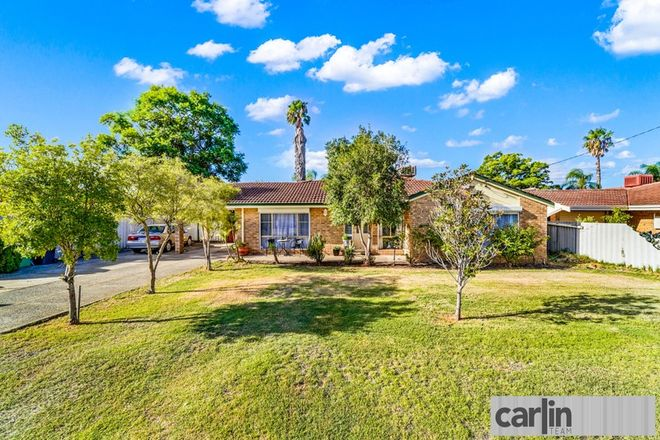 Picture of 8 Osprey Way, THORNLIE WA 6108