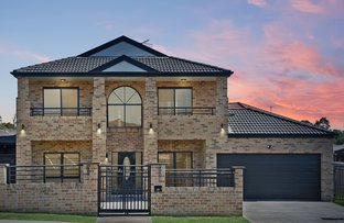 Picture of 27 Winburndale Road, Wakeley NSW 2176