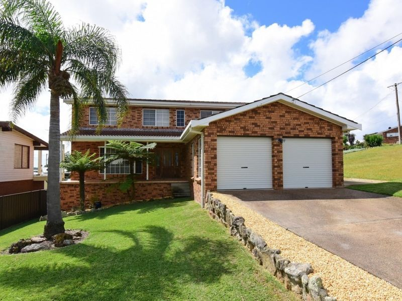 6 Bartlett Drive, Greenwell Point NSW 2540, Image 0