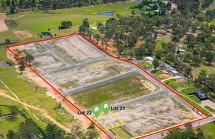Lot 21 & 22/72-76 Terry Road, Box Hill NSW 2765
