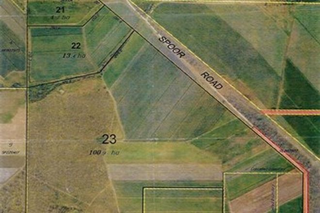 Picture of Lot 24 Thorogood Road, KELSEY CREEK QLD 4800