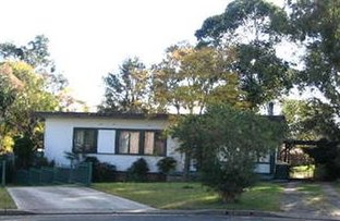 Picture of 6 Byrd Place, Tregear NSW 2770