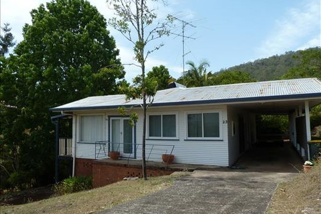 Picture of 4 May Street, KYOGLE NSW 2474