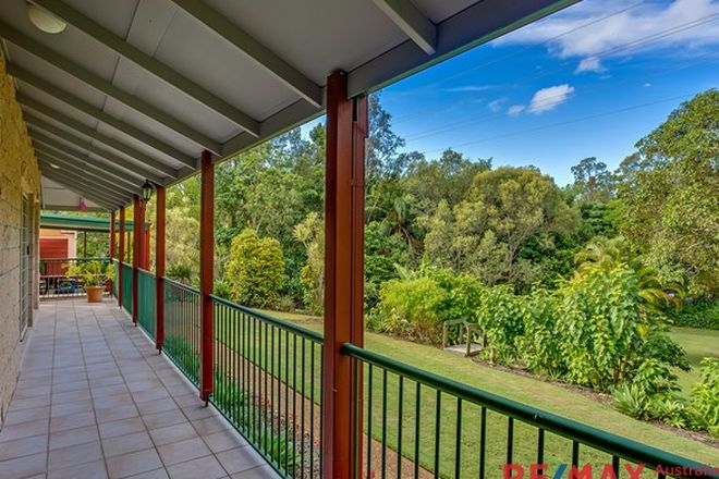 Picture of 192 San Fernando Drive, WORONGARY QLD 4213