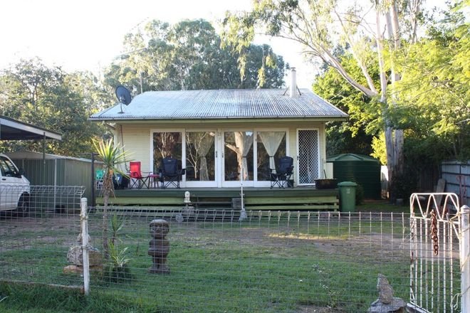 Picture of 21 Burrows Street, MOORE QLD 4314