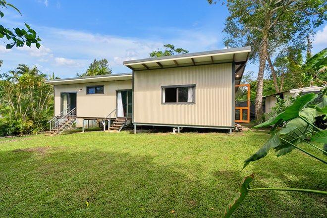 Picture of 395 Myola Road, KURANDA QLD 4881