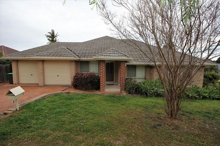 1/22-24 Owen Avenue, Baulkham Hills NSW 2153, Image 0