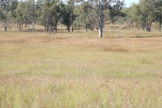 Picture of Lot 22 Gooroolba-Biggenden Road, DEGILBO QLD 4621