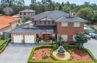 Picture of 1 Kukundi Drive, Glenmore Park NSW 2745
