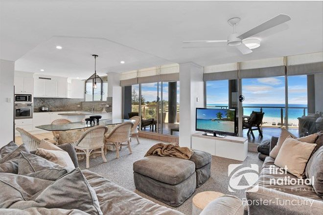 Picture of 14/1-5 Beach Street, FORSTER NSW 2428