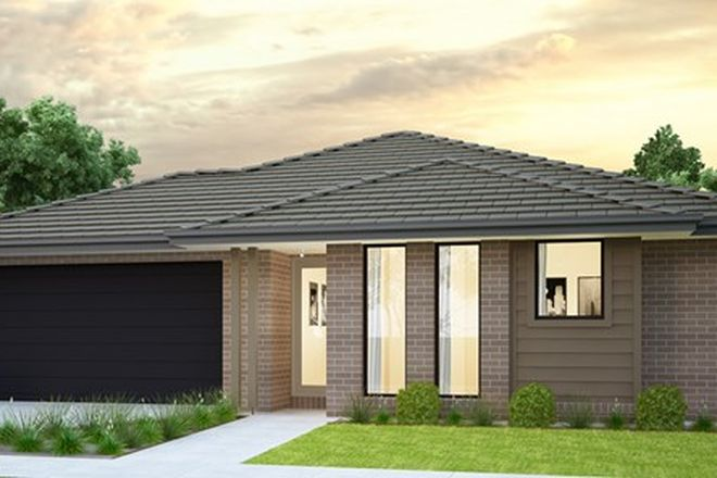 Picture of 1416 Niloma Street, CLYDE NORTH VIC 3978