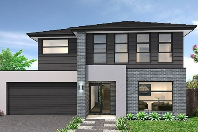 Picture of Lot 323 Sparrow St, CRANBOURNE VIC 3977