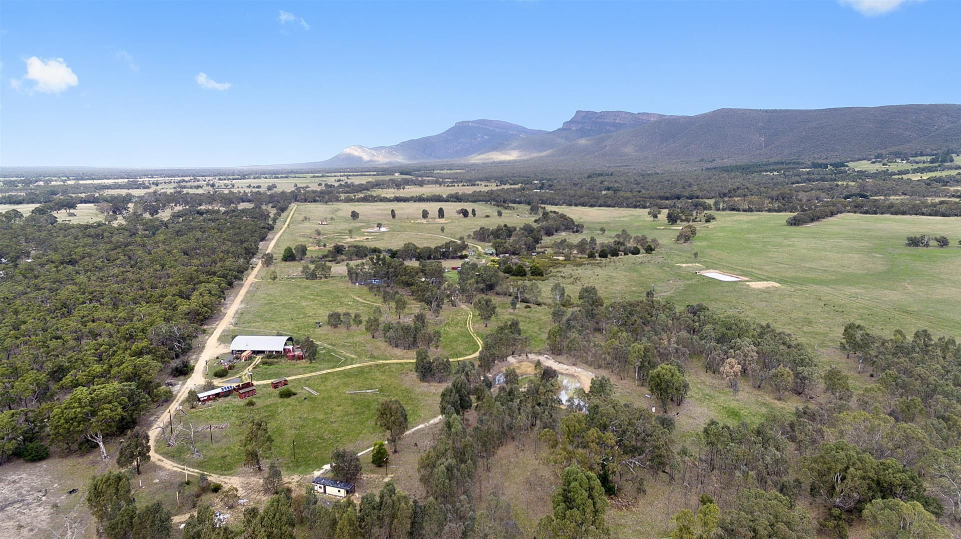 3148 Ararat - Halls Gap Road, Pomonal VIC 3381, Image 0