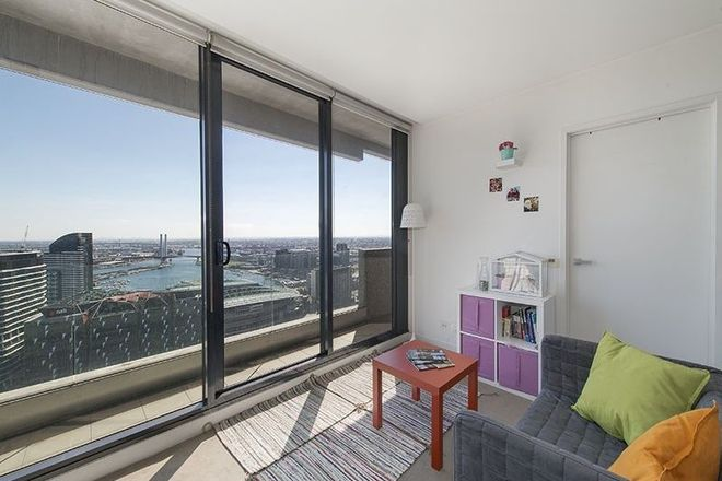 Picture of 3908/200 Spencer Street, MELBOURNE VIC 3000