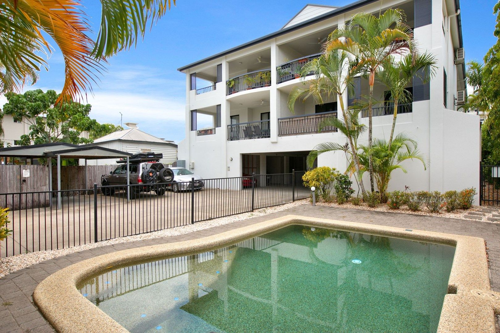 9/224 Grafton Street, Cairns North QLD 4870, Image 0
