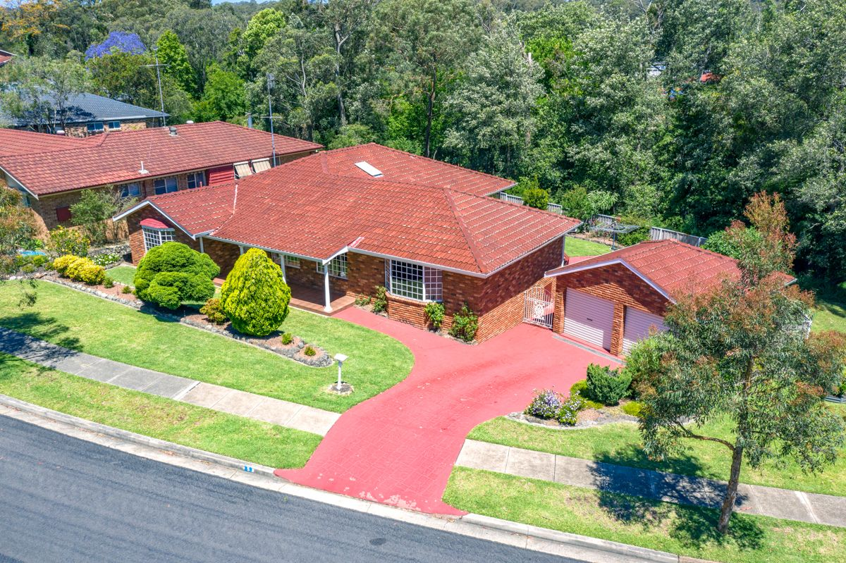 5 Dangerfield Drive, Elermore Vale NSW 2287, Image 0
