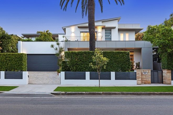 Picture of 1094 Middle Head Road, MOSMAN NSW 2088