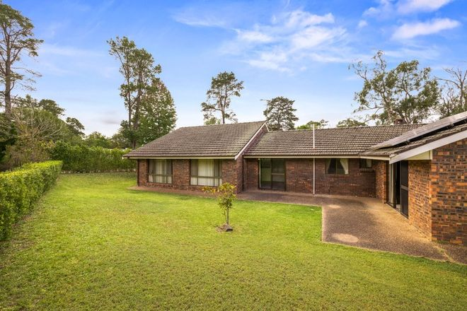 Picture of 5 Raym Road, KENTHURST NSW 2156