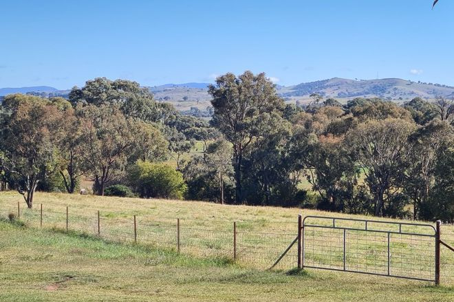 Picture of 366 Mandurama Road, MANDURAMA NSW 2792