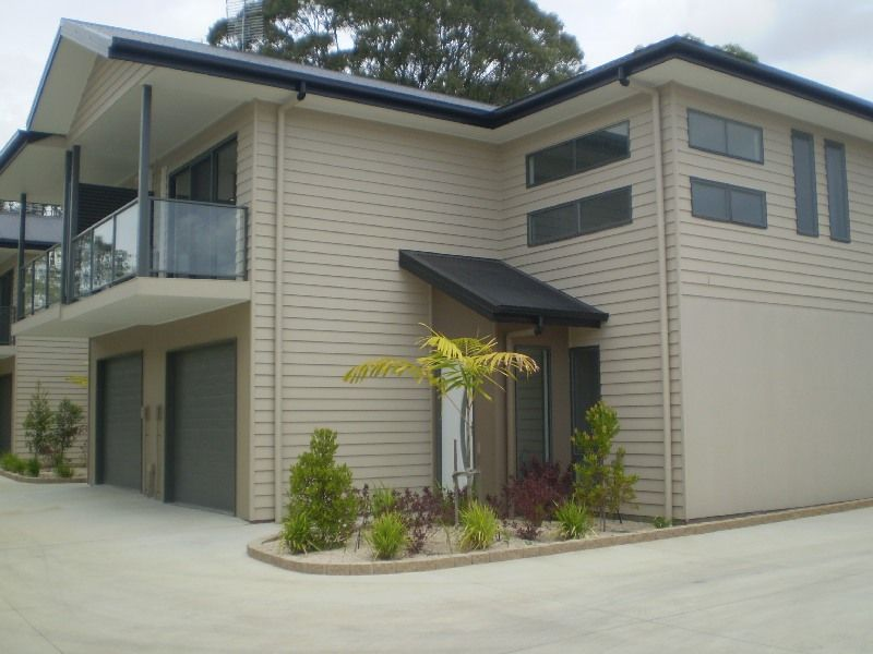 Unit 5/185 Torquay Terrace, Torquay QLD 4655, Image 0